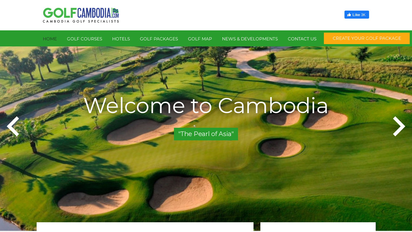 Cambodian Golf Federation