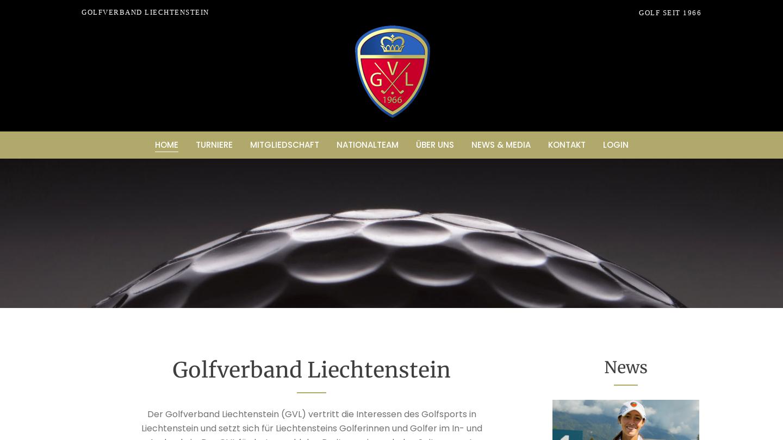 Golfverband Liechtenstein