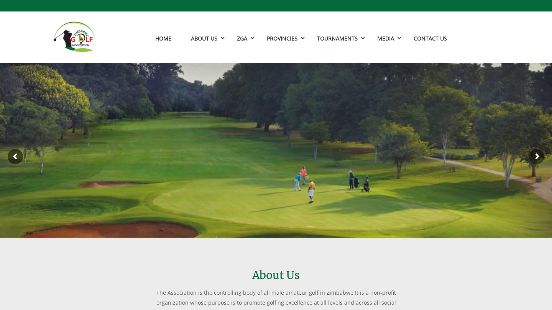 Zimbabwe Golf Association