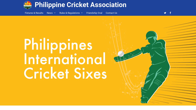Philippine Cricket Association