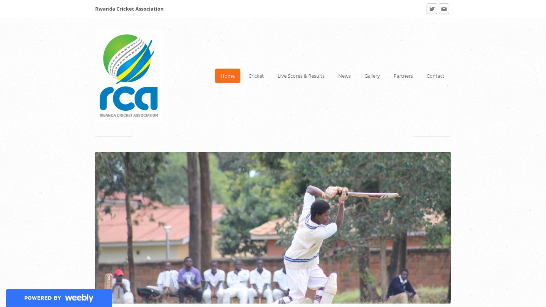 Rwanda Cricket Association