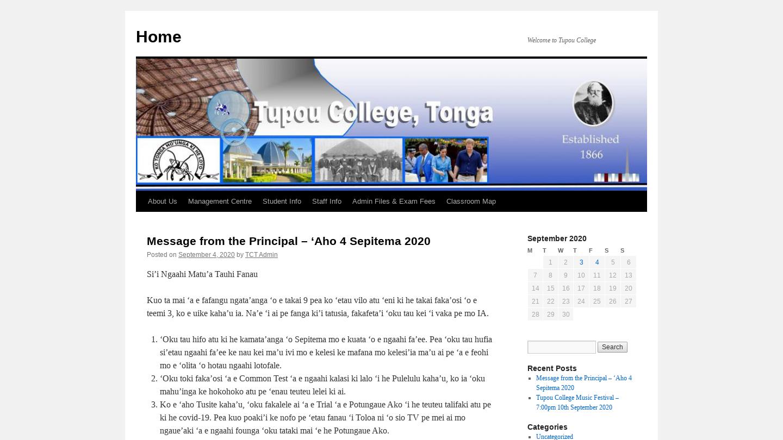 Tonga Cricket Association