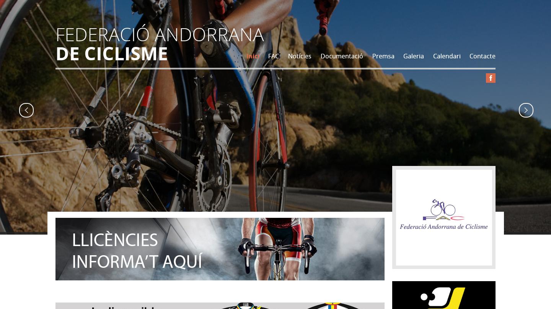 Federació Andorrana de Ciclisme