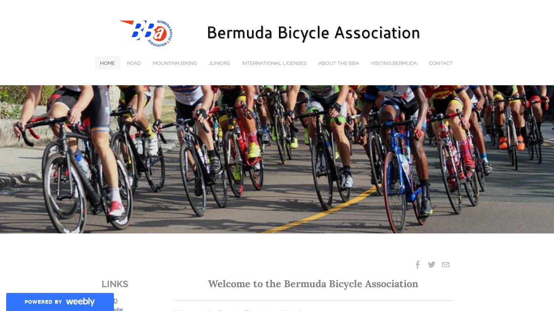 Bermuda Bicycle Association