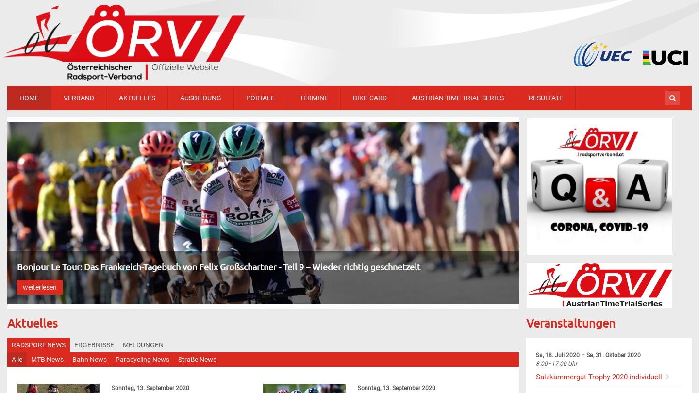 Österreichischer Radsport-Verband
