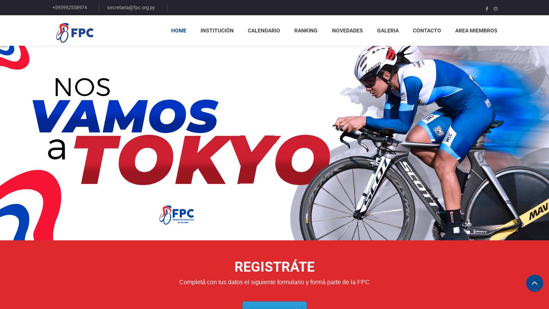 Paraguayan Cycling Federation