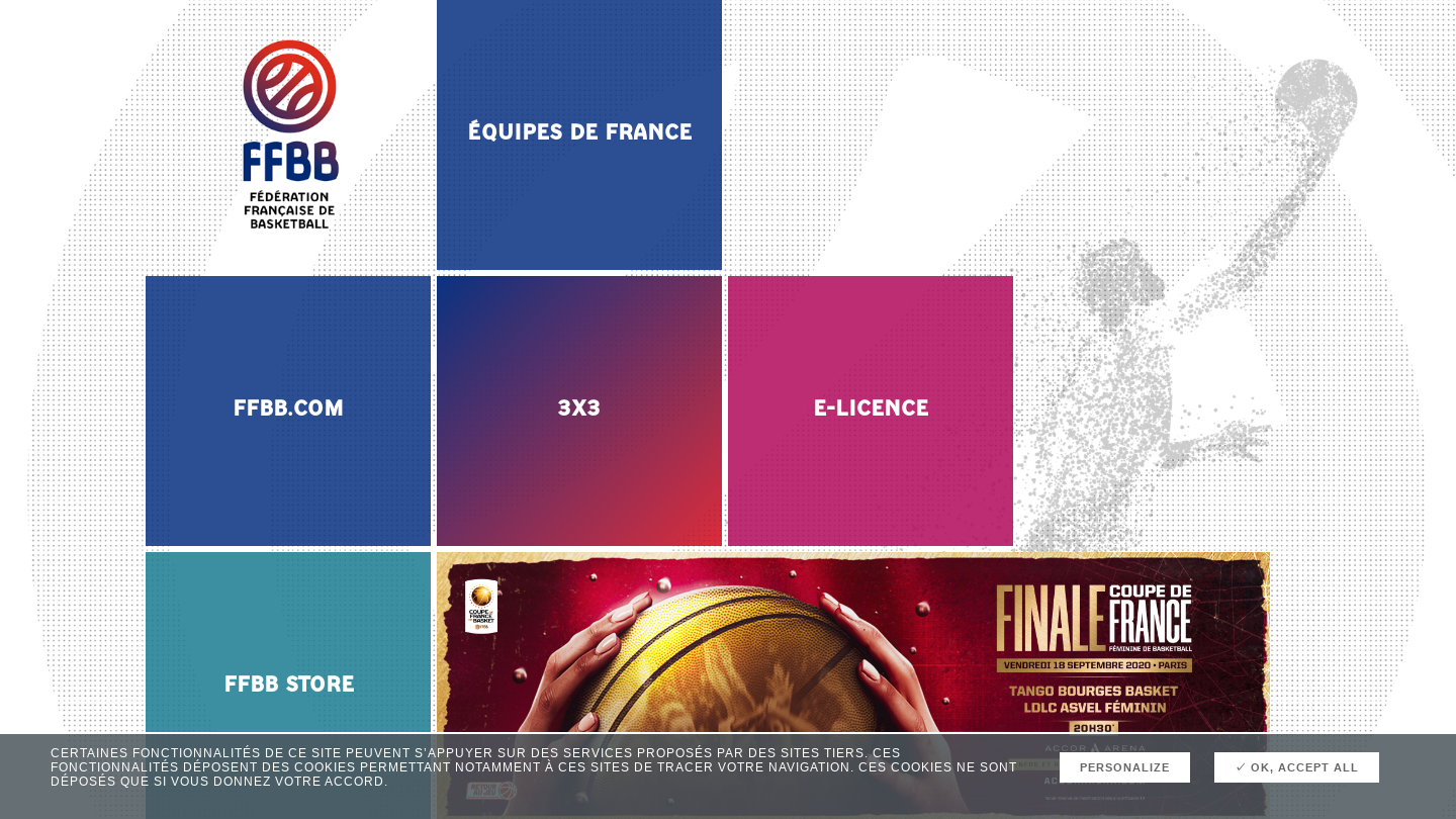French Federation of Basketball
