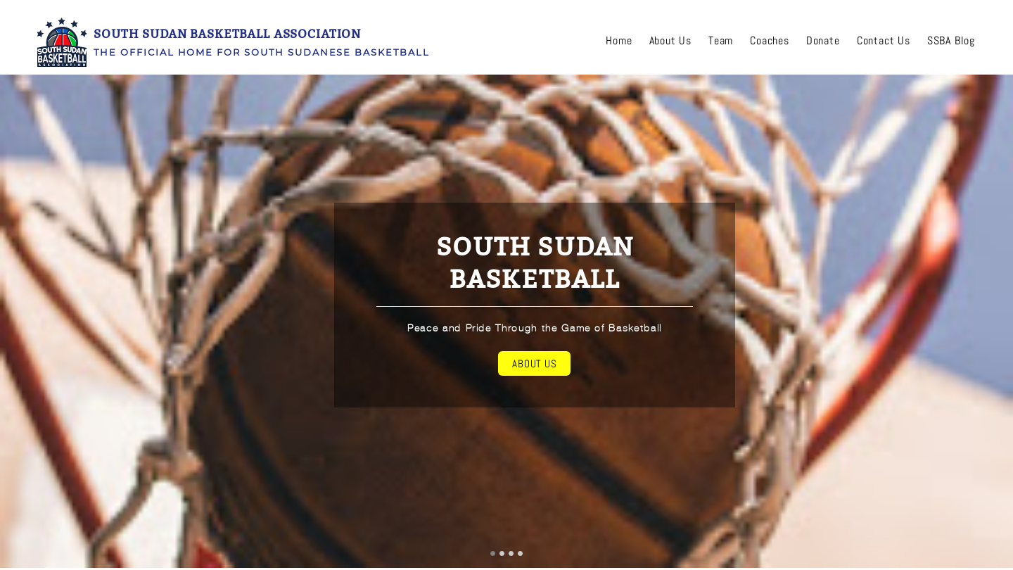 South Sudan Basketball Federation