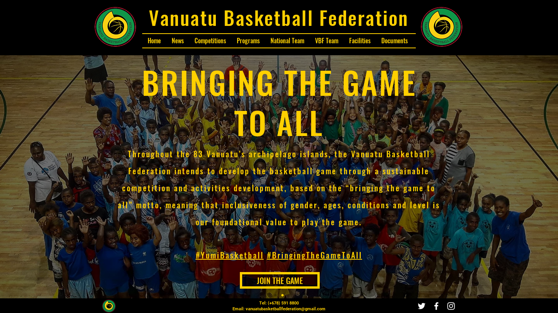 Vanuatu Basketball Federation