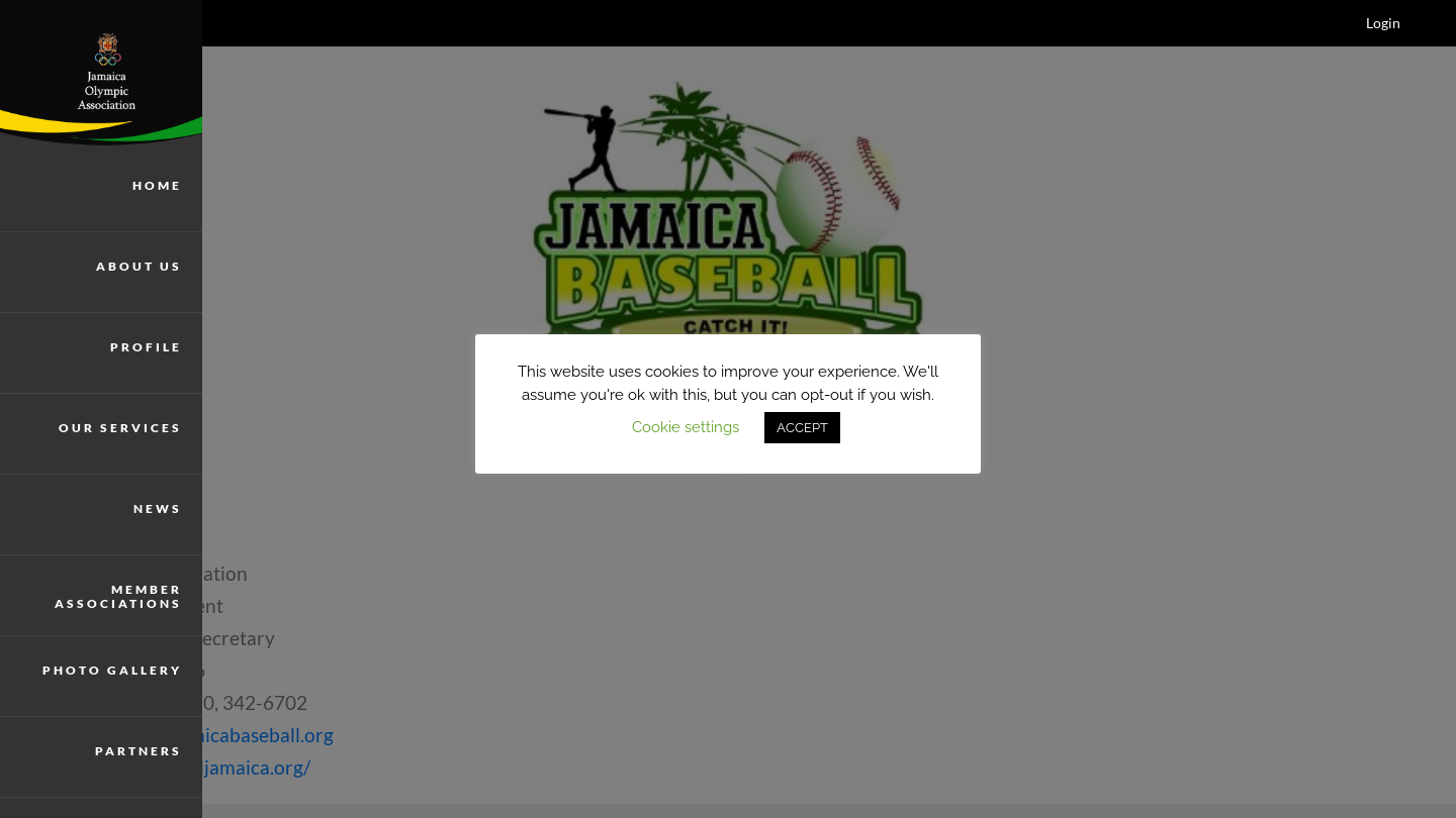 Jamaica Baseball Association
