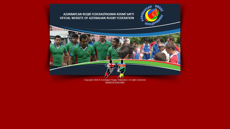 Azerbaijan Rugby Federation