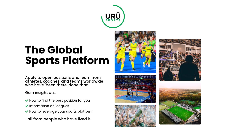 Uru Sports
