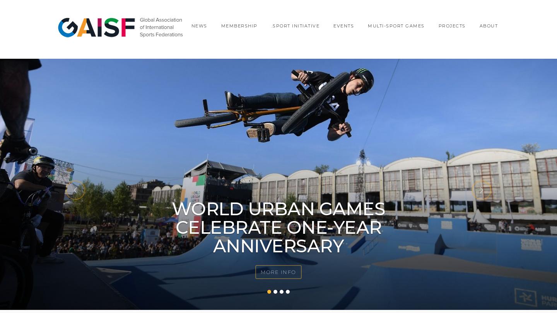 Global Association of International Sports Federations