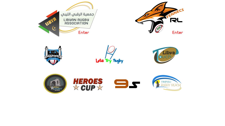 Libyan Rugby Association