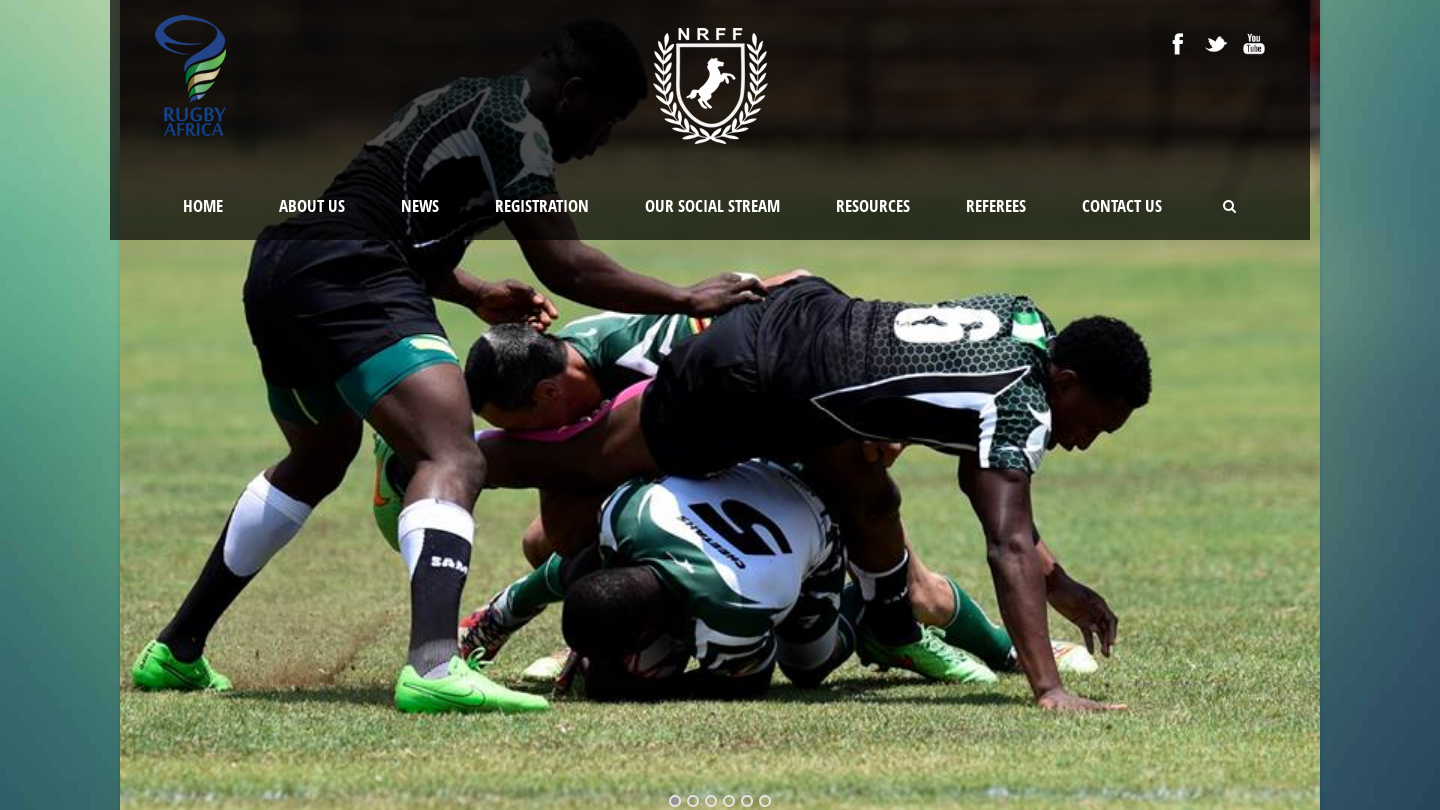 Nigeria Rugby Football Federation