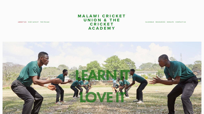 Malawi Cricket Association