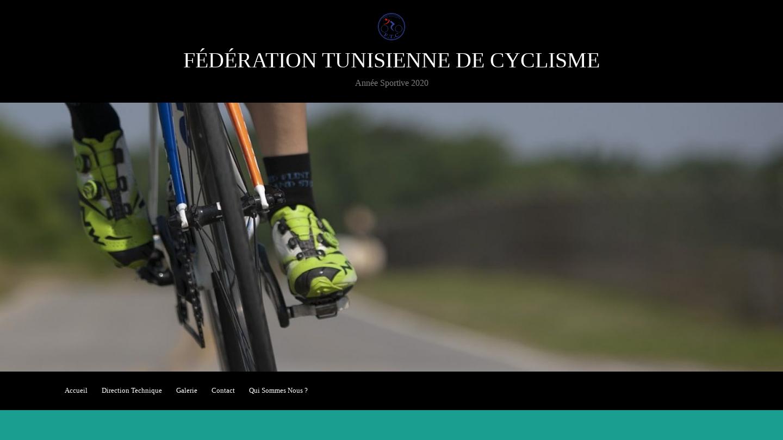 Fédération tunisienne de cyclisme