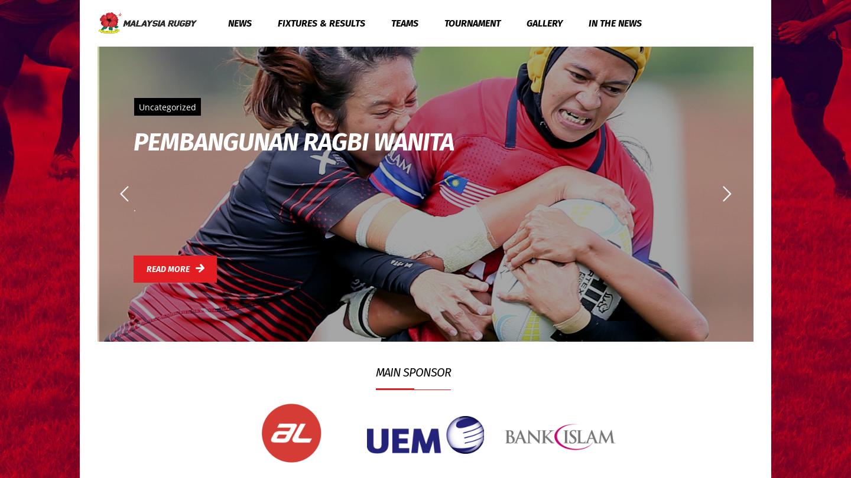 Malaysia Rugby