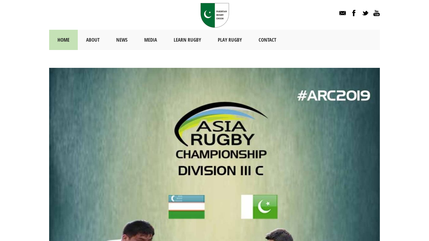 Pakistan Rugby Union