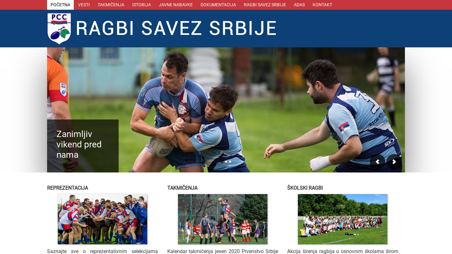 Rugby Union of Serbia