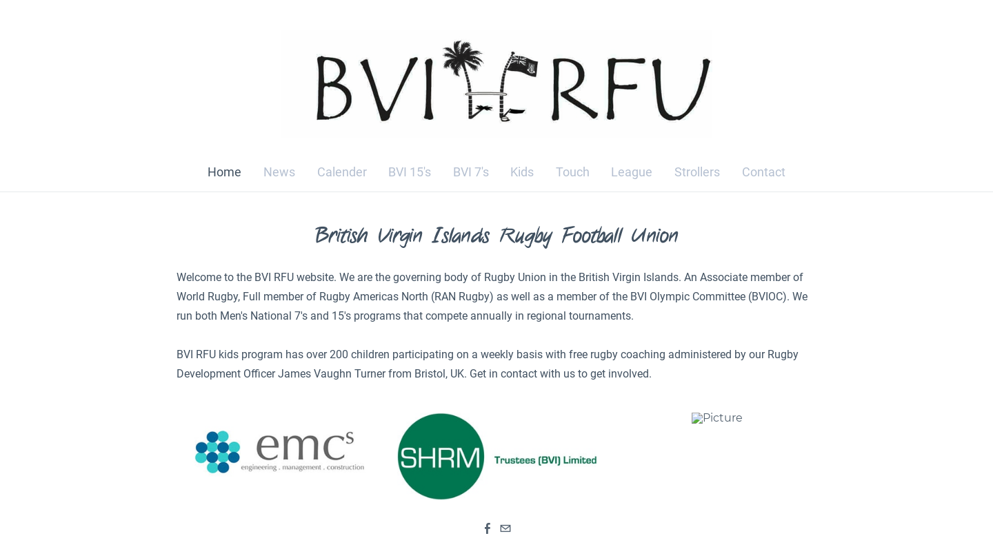 BVI Rugby