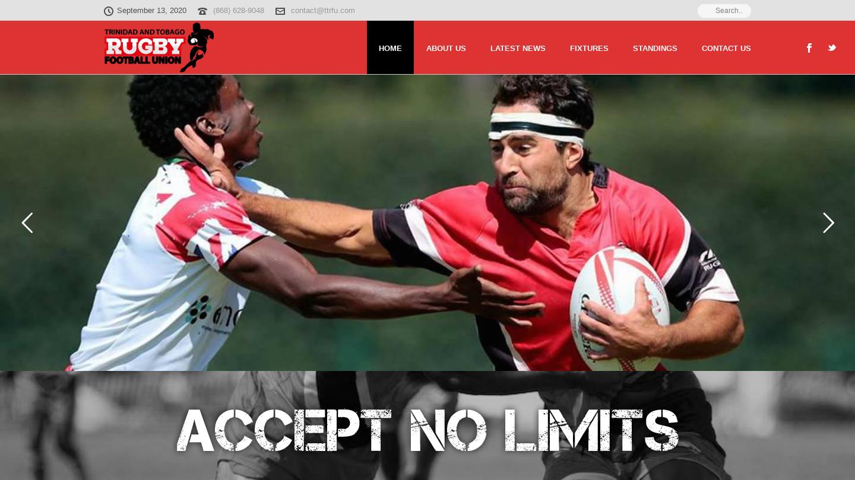 Trinidad and Tobago Rugby Football Union