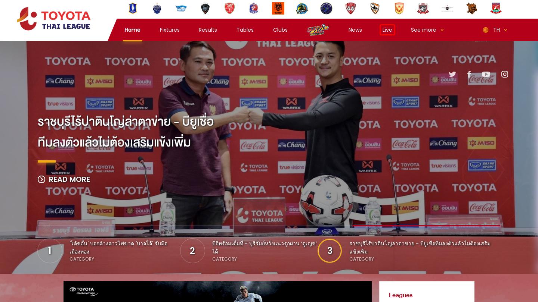 Thai League 1