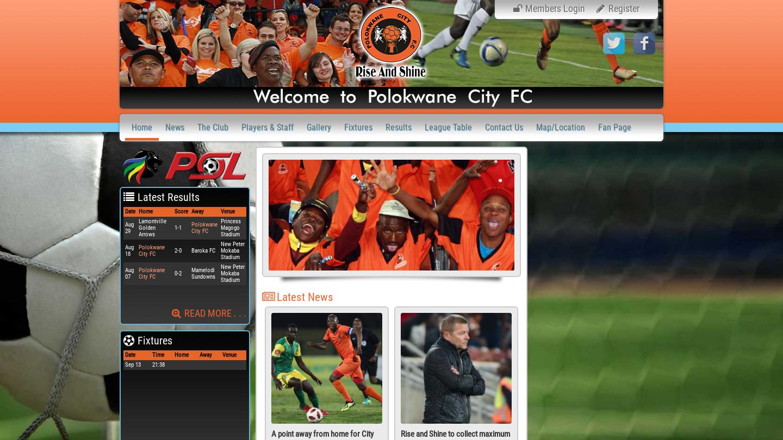 Polokwane City FC