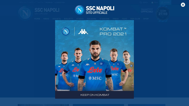 S.S.C. Napoli
