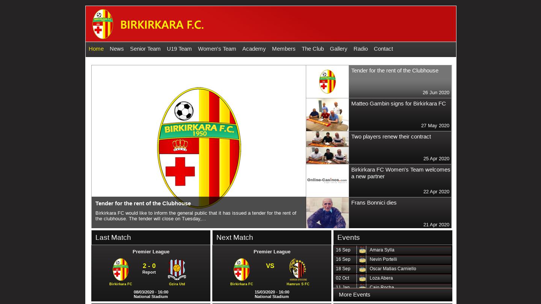 Birkirkara F.C.