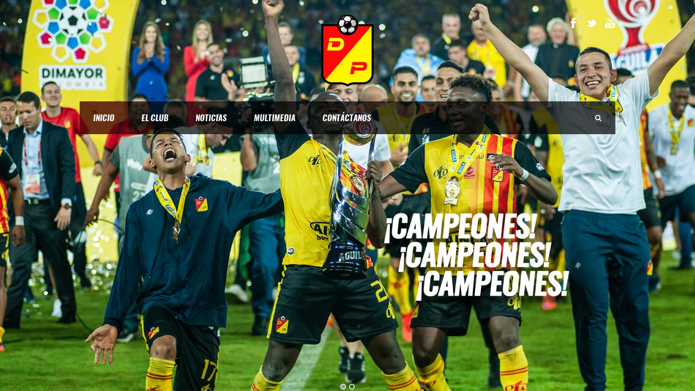 Deportivo Pereira