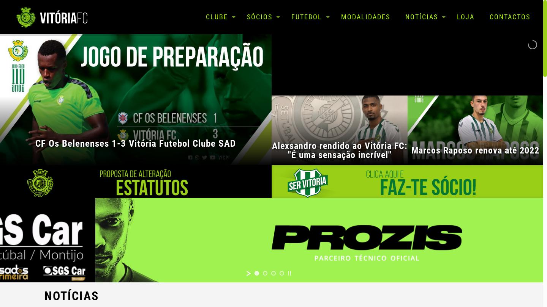 Vitória F.C.