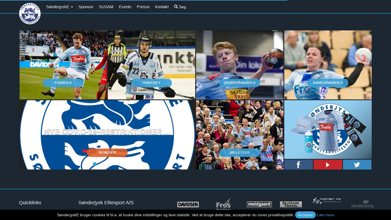 SønderjyskE Fodbold