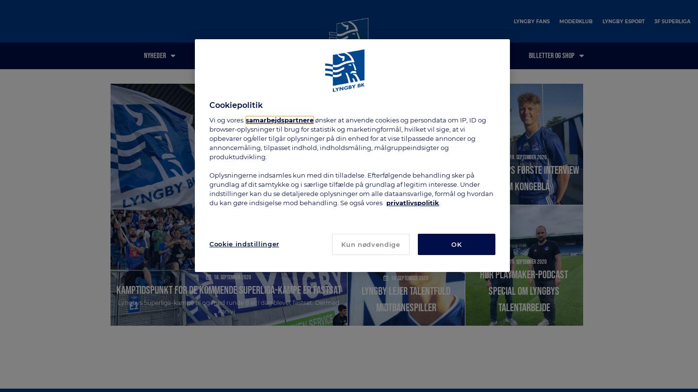 Lyngby Boldklub