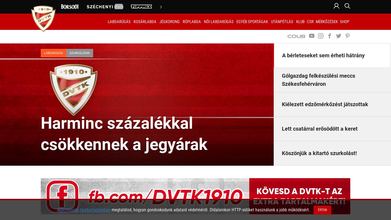 Diósgyőri VTK