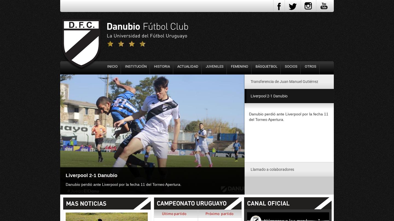 Danubio FC