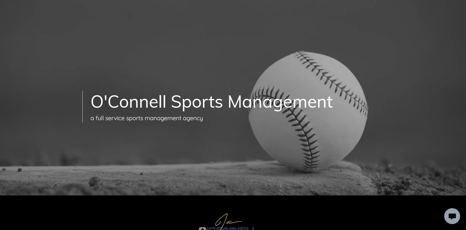 O'Connell Sports Management