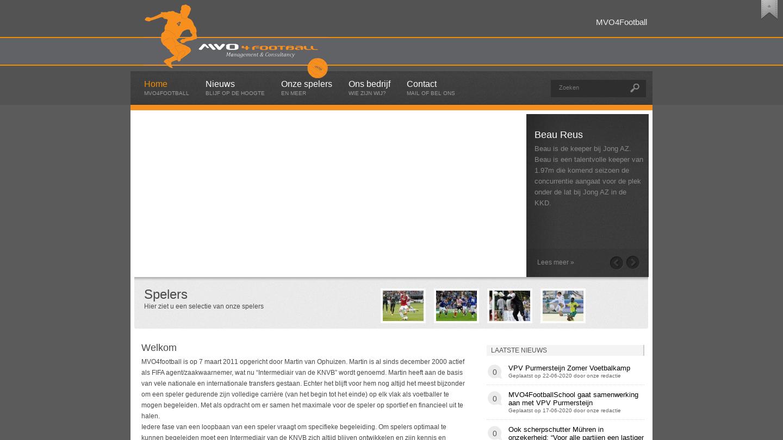 MVO4Football