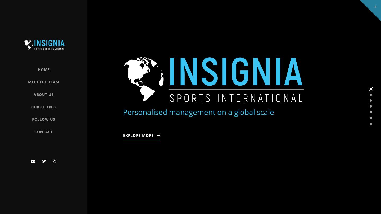 Insignia Sports International