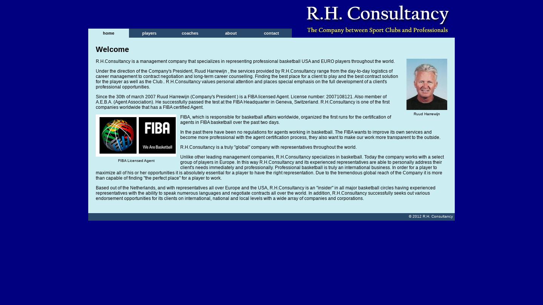RH Consultancy
