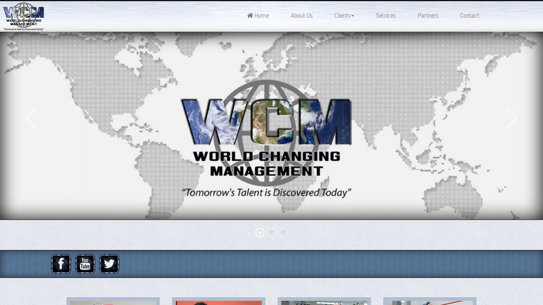 World Changing Management