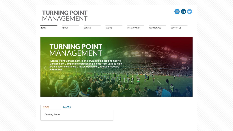 Warren Craig – Turning Point Management