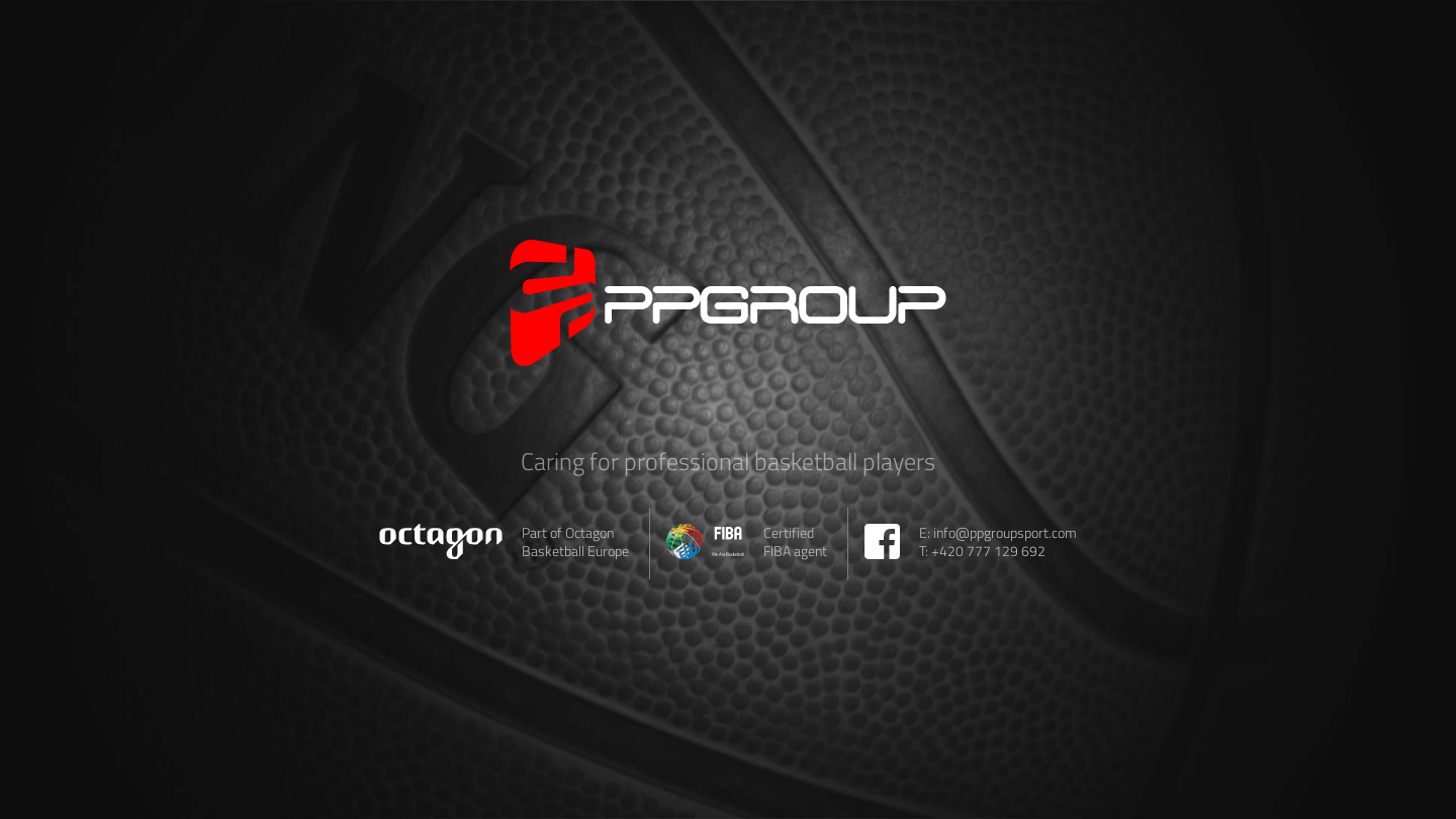 PP Group Sports