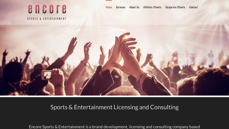 Encore Sports & Entertainment
