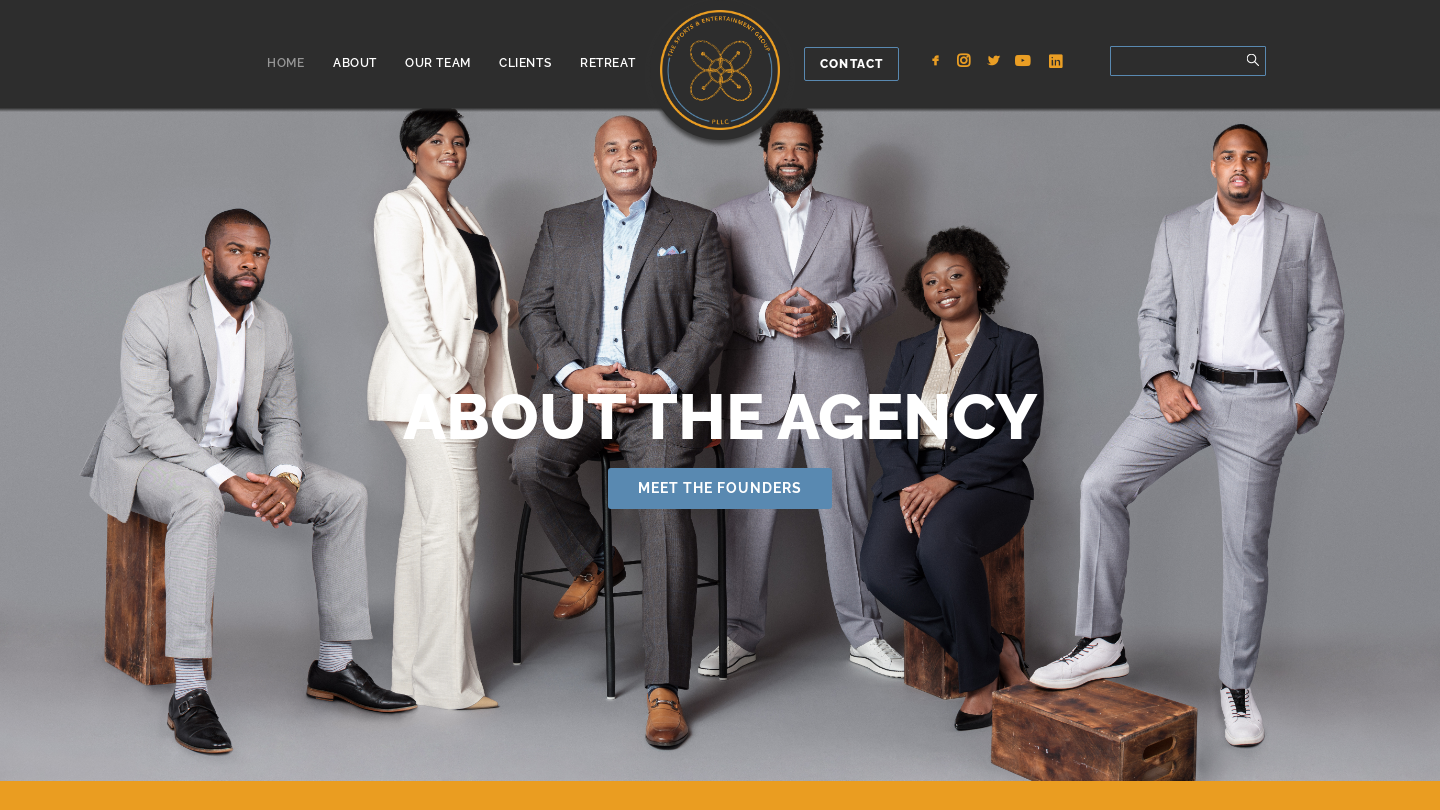 The Sports & Entertainment Group
