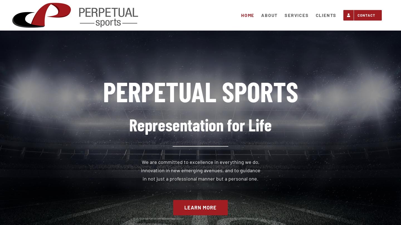 David Glynn – Perpetual Sports
