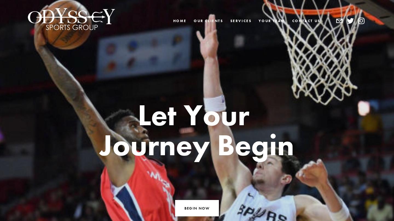 Odyssey Sports Group