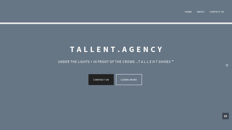 Tallent Agency LLC