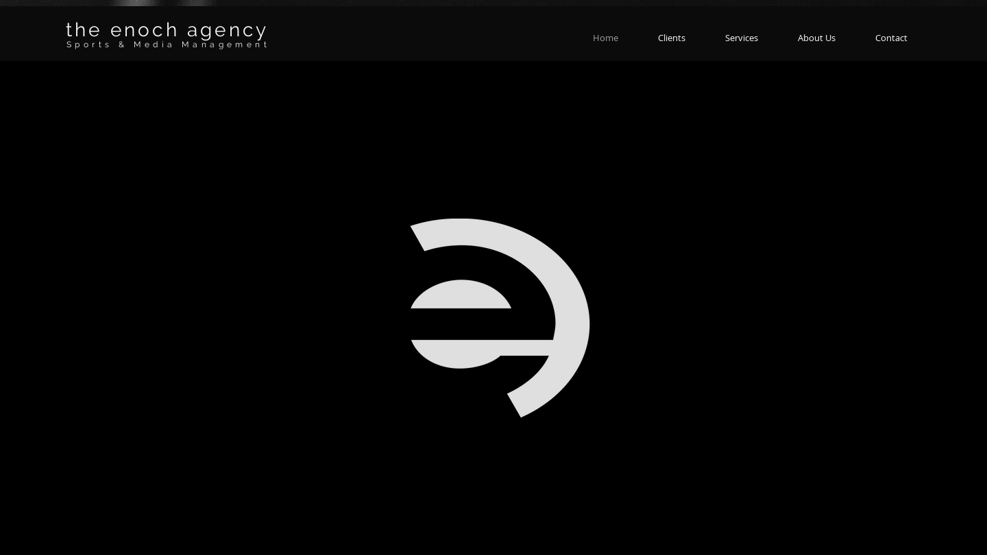 The Enoch Agency – Sports & Media Management