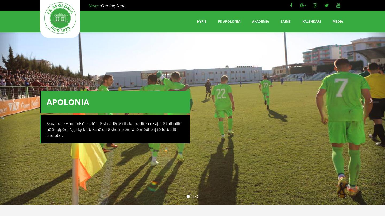 FK Apolonia Fier